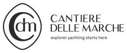 Cantiere delle Marche logo