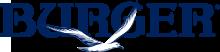 Burger Boat Company logo