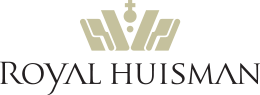 Royal Huisman - logo